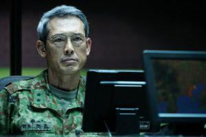 矢島統合幕僚副長