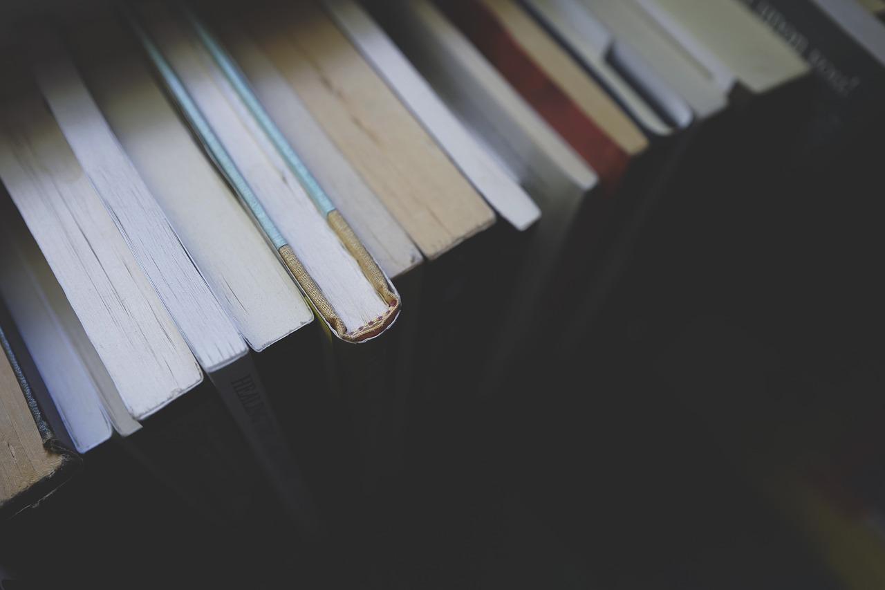 最近読んだ本の振り返り②