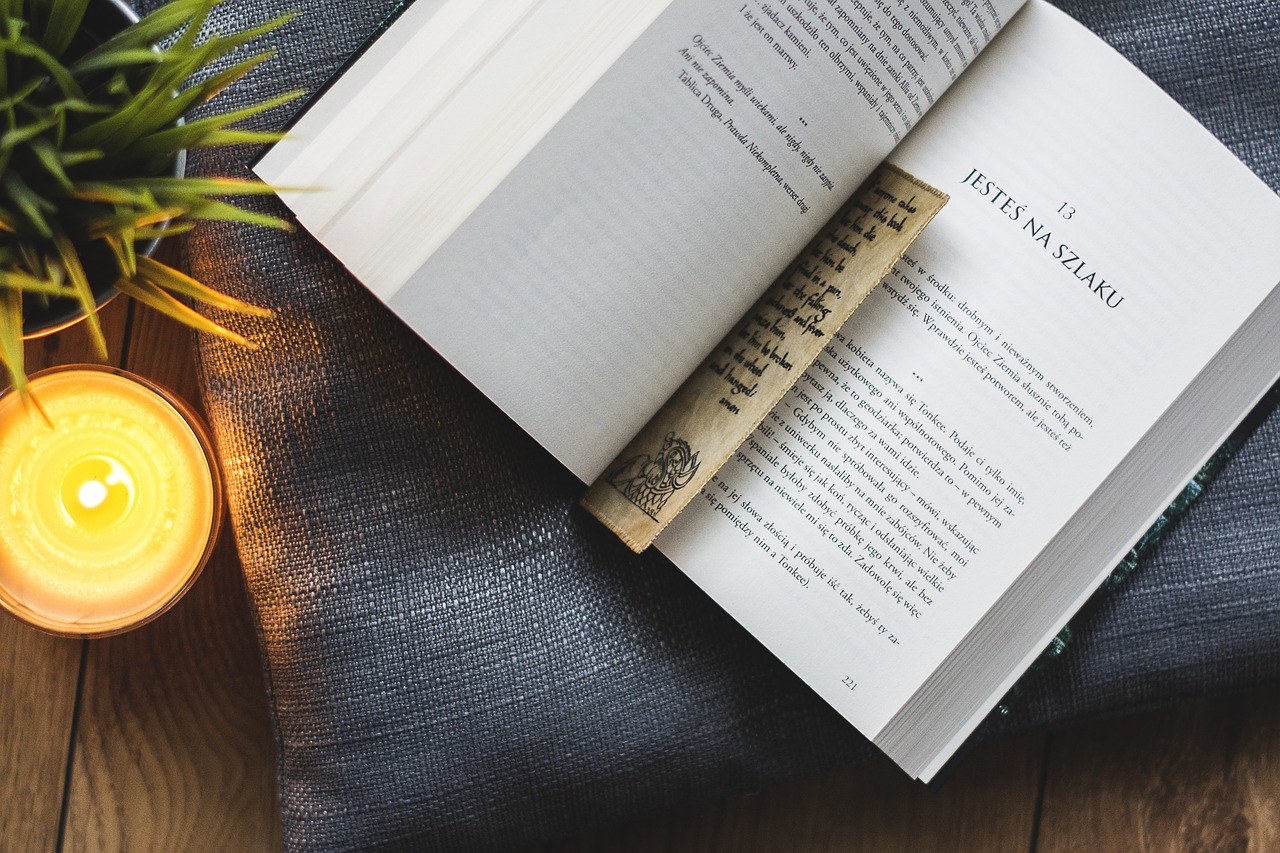 おすすめの「本の選び方」